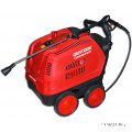 HIGH PRESSURE CLEANER.HOT WATER Oertzen Trendpower