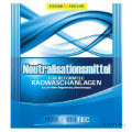 Neutralisationsmittel 25 Liter Performtec Radwaschmaschine